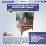 Mesin Sentrifugal (Sentrifus), Separator Sentrifugal