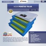 Mesin Penetas Telur AGR-TT360